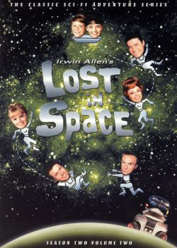 Lost in Space: The Galaxy Gift