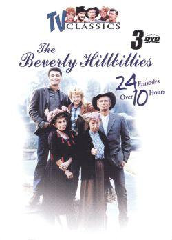 The Beverly Hillbillies: Jed's Dilemma