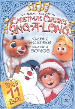 The Original Television Christmas Classics Sing-Along (1968) -   Synopsis, Characteristics ...