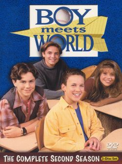 Boy Meets World: Home