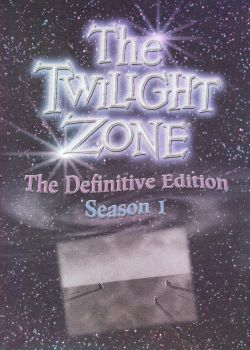The Twilight Zone: A World of Difference