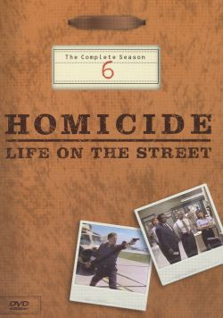 Homicide: Life on the Street: All Is Bright