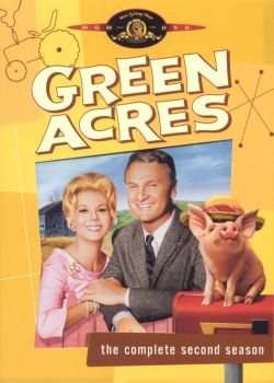 Green Acres: Wings Over Hooterville