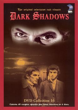 Dark Shadows: Episode 851