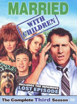Married... With Children: He Thought He Could