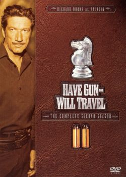 Have Gun, Will Travel: The Wager