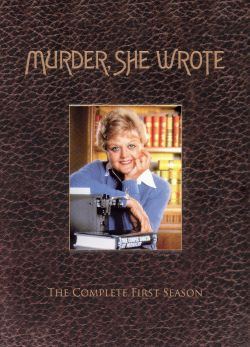 Murder, She Wrote: My Johnny Lies Over the Ocean