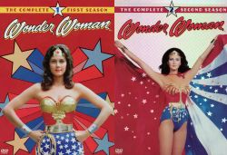 The New Original Wonder Woman