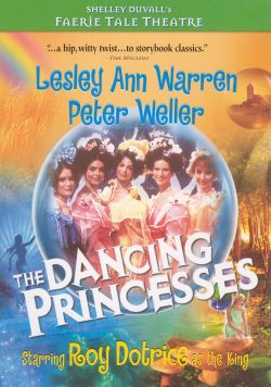 Faerie Tale Theatre: Dancing Princesses