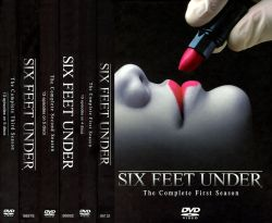 Six Feet Under: I'm Sorry, I'm Lost