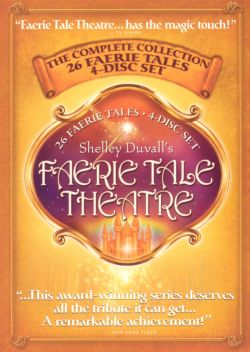 Faerie Tale Theatre: Snow Queen