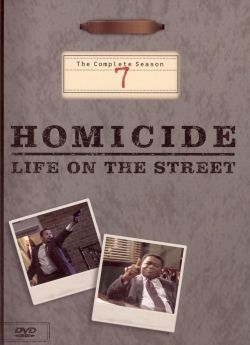 Homicide: Life on the Street: The Twenty Percent Solution