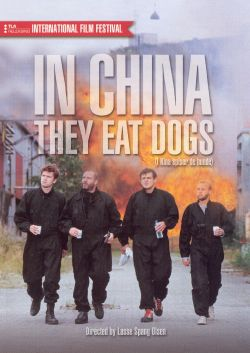 In China They Eat Dogs (1999) - Trailers, Reviews, Synopsis, Showtimes