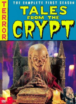 Tales From the Crypt: Dig That Cat... He's Real Gone