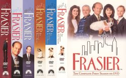 Frasier: No Sex Please, We're Skittish