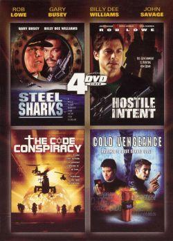 hostile intent 1995 jonathan heap synopsis