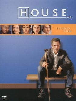 House: Babies and Bathwater