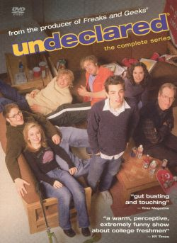 Undeclared: Addicts
