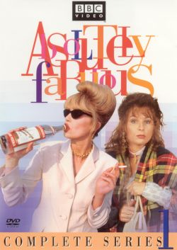 Absolutely Fabulous: Fat