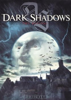 Dark Shadows the Revival Series, Episode 01
