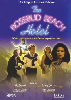 The Rosebud Beach Hotel