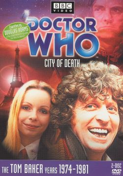 Doctor Who: City of Death, Episode 1
