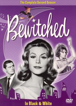 Bewitched: The Horse's Mouth