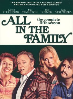 All in the Family: Everybody Does It
