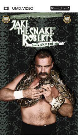 WWE: Jake