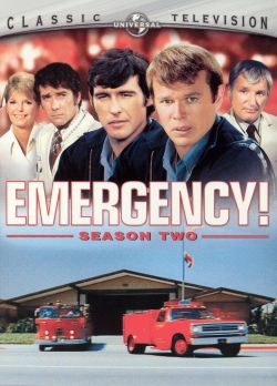 Emergency!: Rip-Off