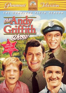 The Andy Griffith Show: The Darling Baby