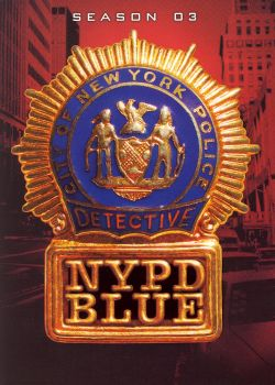 NYPD Blue: The Nutty Confessor