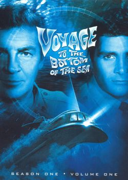 Voyage to the Bottom of the Sea: Turn Back the Clock