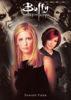 Buffy the Vampire Slayer: The Freshman