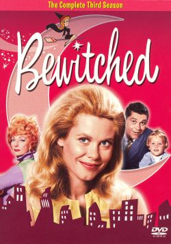 Bewitched: The Short Happy Circuit of Aunt Clara