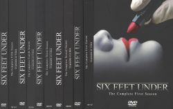 Six Feet Under: Can I Come Up Now