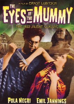 The Eyes of the mummy [videorecording]