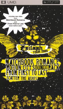 Epitaph Presents: Epitaph Tour 2005