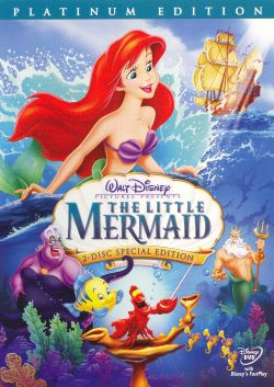 The little mermaid [videorecording]