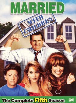 Married... With Children: All Night Security Dude