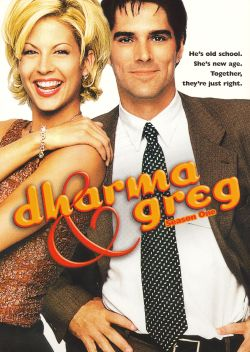 Dharma & Greg: Mr. Montgomery Goes to Washington