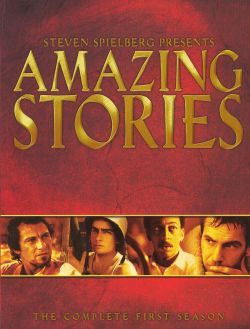 Amazing Stories: The Mission