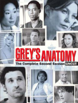 Grey's Anatomy: It's the End of the World