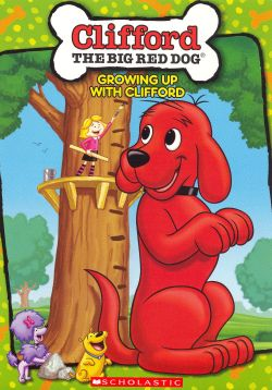 Clifford The Big Red Dog Fishing Lessons