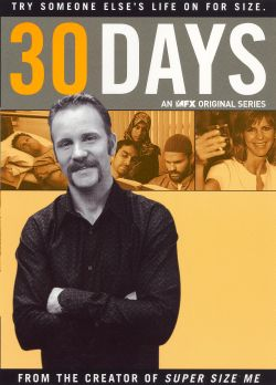 30 Days: Straight Man in a Gay World on AllMovie