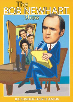 The Bob Newhart Show: The Heavyweights