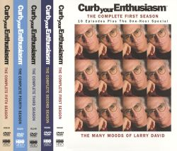 Curb Your Enthusiasm: The Surrogate