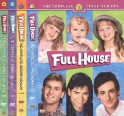 Full House: I'm There for You, Babe