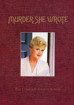 Murder, She Wrote: Showdown in Saskatchewan