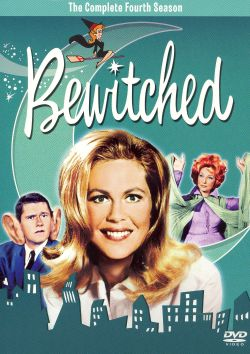 Bewitched: Man of the Year